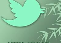 Сетевой и твиттер сленг