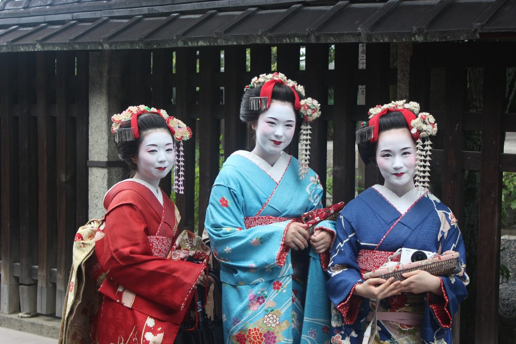 Небольшой пост о вежливой лексике японского языка - кейго