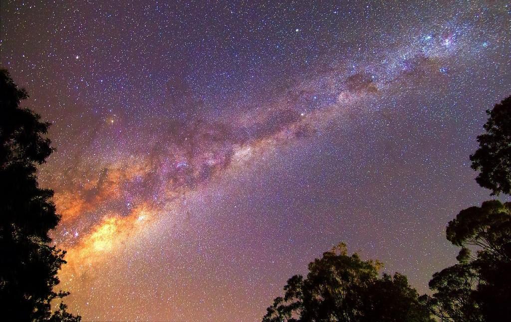 Подборка о небесных телах и звездном небе