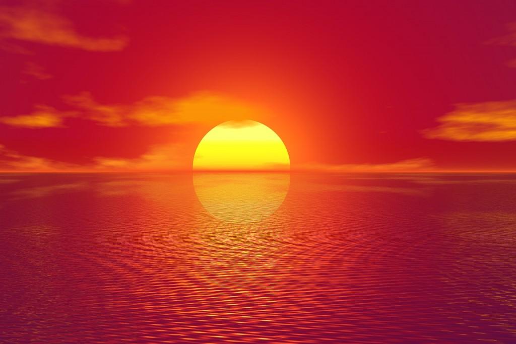 Японские пословицы о солнце