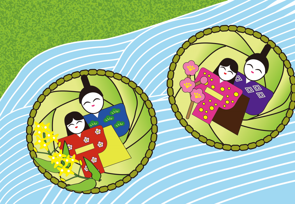 История праздника Танабата