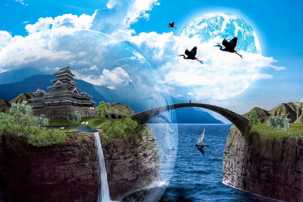 Японские пословицы о реализации мечтаний и целей