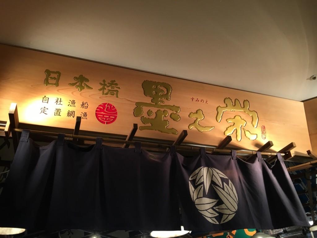 Почему в японских названиях иногда вместо の ставят ノ