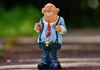 Японские пословицы, идиомы и поговорки о ... жадности