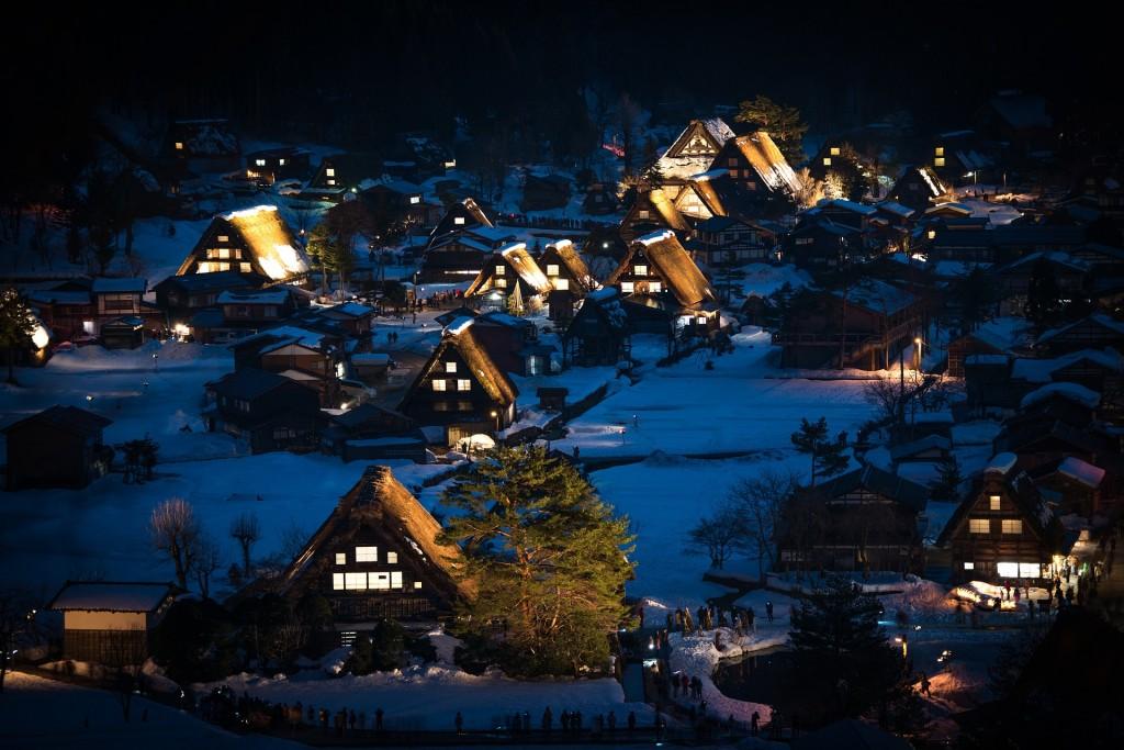 Как поздравить с Новым Годом по-японски