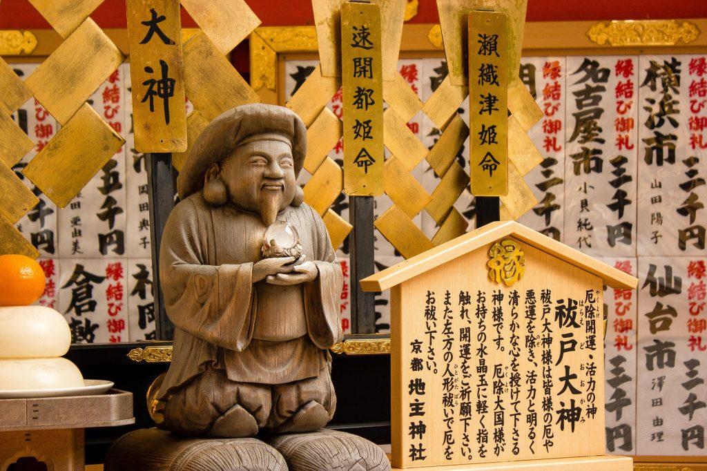 Речевые фишки в разговорном японском языке