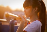 Многозначное слово わかい японского языка