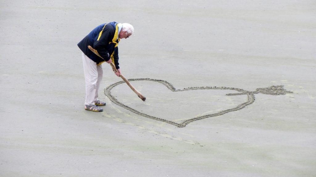 Идиомы и устойчивые выражения японского о любви