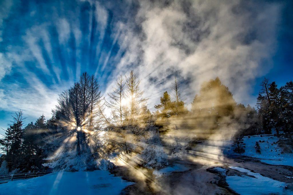 Интересные выражения и слова японского с 冬