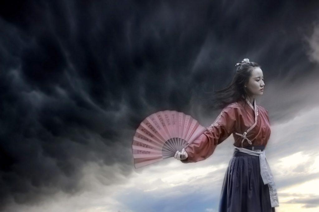 Красивые и высокопарные выражения японского 美化語 (бикаго)