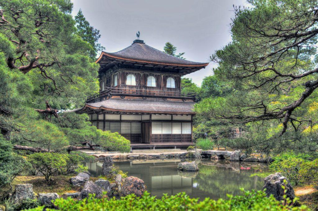 Некоторые отличия диалектов Киото и Осаки