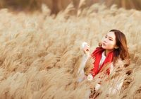 Выражения о женской красоте и характере на японском