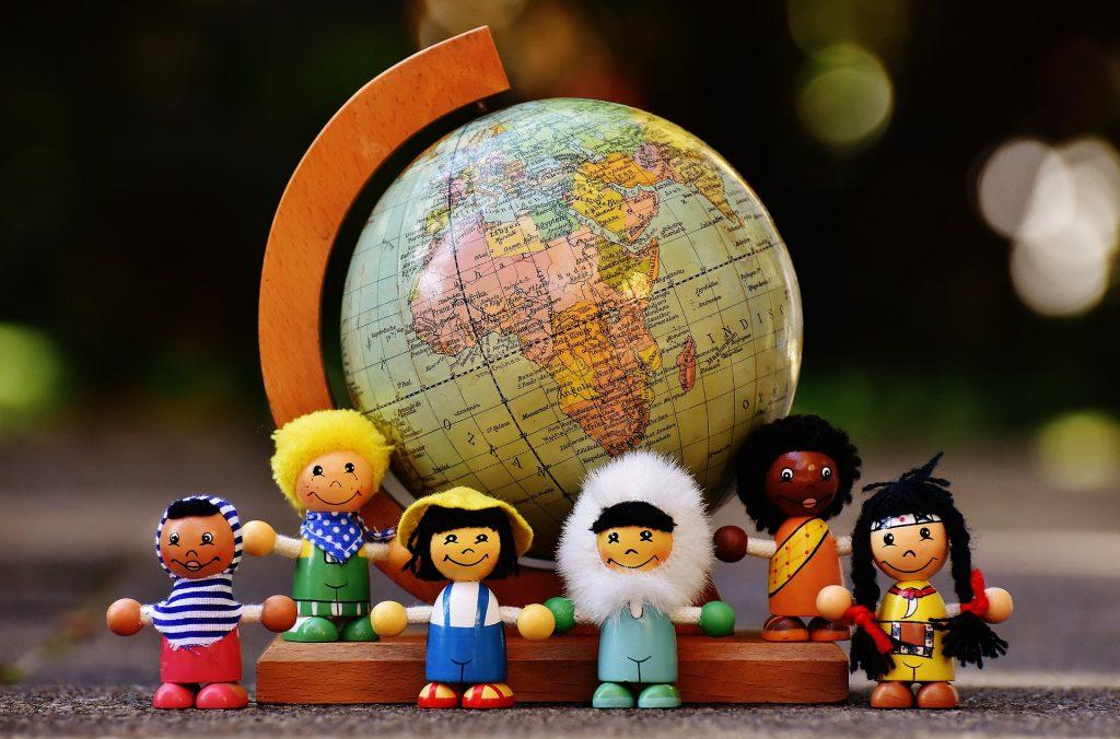 Устойчивые выражения японского языка об этом мире