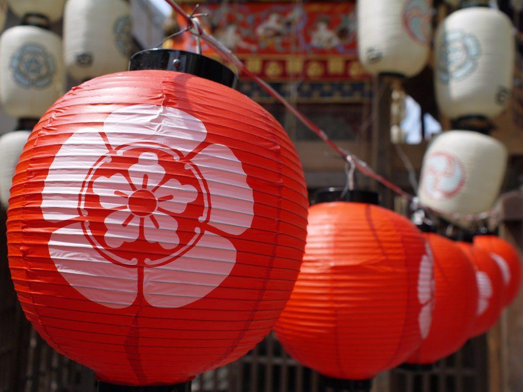 Подборка интересных выражений про лето на японском
