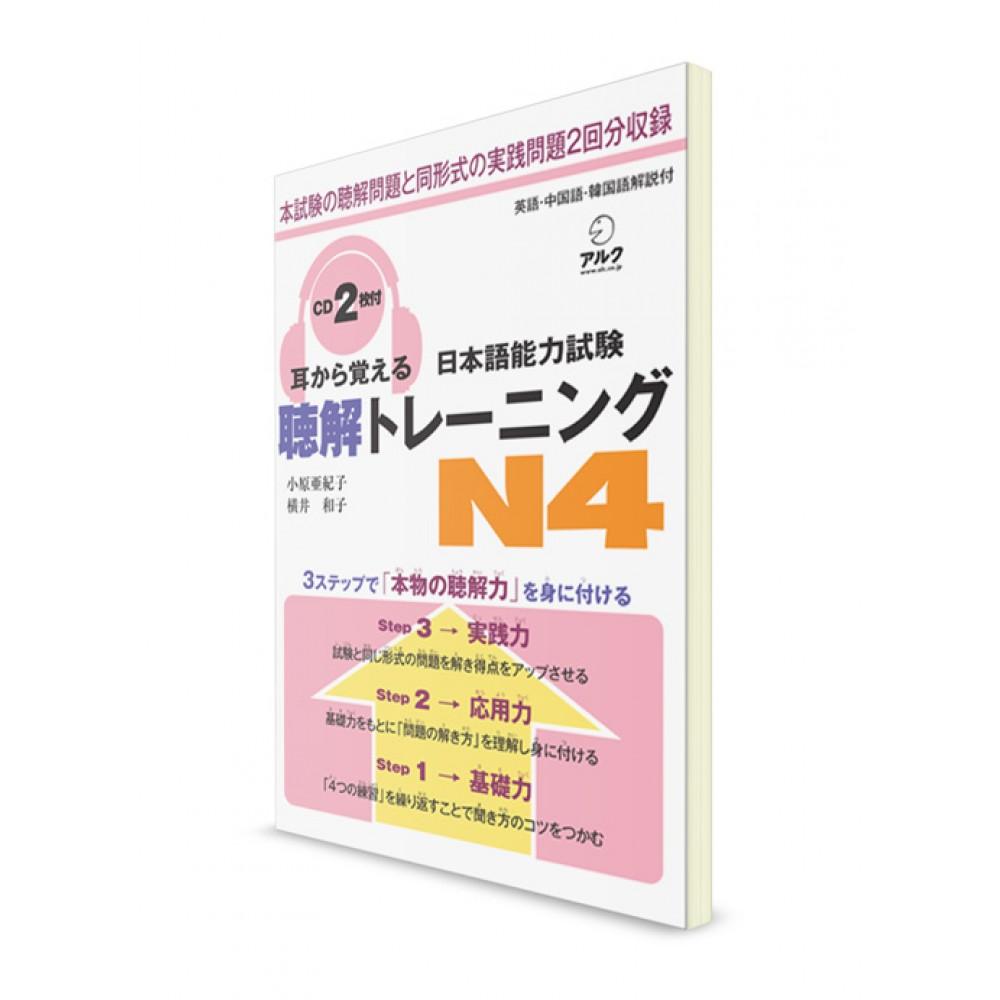 Подготовка к Норёку. Книги N4-N5