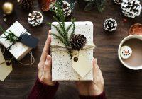 Пожелания в Рождество на японском