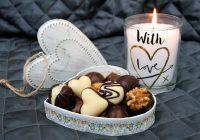 Какие виды шоколада на день Св. Валентина могут быть кроме 本命チョコ/義理チョコ?