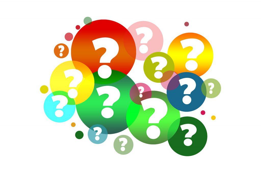"""Как будет по-японски """"отвечать вопросом на вопрос""""?"""