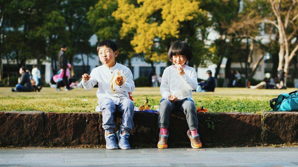 Представители разных типов отношений с противоположным полом по-японски